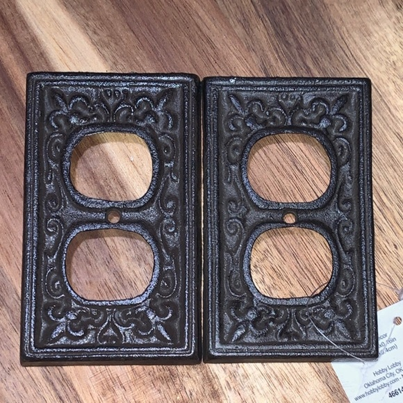 Accents Decorative Outlet Covers Poshmark